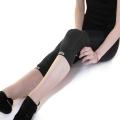 Pair of Pastorelli HI-TECH Black knee pads
