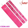 Holder for Gymnastic Clubs SOLO CH200.1035, Fuchsia