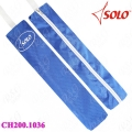 Holder for Gymnastic Clubs SOLO CH200.1036, Blue