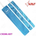 Holder for Gymnastic Clubs SOLO CH200.1037, Turquoise