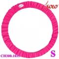 Hoop Case Solo s. S (65-70 cm) col. Fuchsia CH300.1035-S