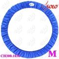 Hoop Case Solo size M (75-80 cm) col. Blue CH300.1036-M