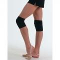 Knee protectors SOLO NK50.61 Black