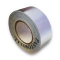 PASTORELLI NEW VERSAILLES Metallic adhesive tape. Colour: Mirror Silver, Art. 04236
