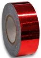 PASTORELLI VERSAILLES Metallic adhesive tape. Colour: Red, Art. 03044