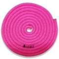 Gym Rope PASTORELLI New Orleans. Color: fluo pink, art. 00100