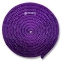 Gym Rope PASTORELLI New Orleans. Color: violet, art. 00109