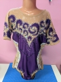 Leotard for competitions, used. For height 162-172 cm