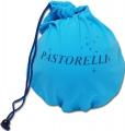 PASTORELLI ball holder. Color: Sky Blue. Art. 02877