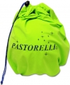 PASTORELLI ball holder. Color: Lime. Art. 02871