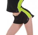 Loose gymnastics shorts SOLO RG764.480