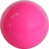 Iluvõimlemis pall PASTORELLI for practice, diameter 16. Colour: Rose Fluo, art 00230