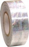 Pastorelli GALAXY Metallic Silver adhesive tape, Art. 01583