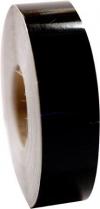 Metallic adhesive tape Moon Nastro. Colour: Black, Art. 01763
