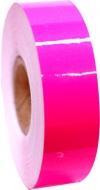 Metallic adhesive tape Moon Nastro. Colour: Pink Fluo