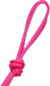 Gym Rope for practice. 3 m. Color: Pink