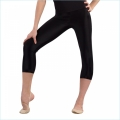 Leggings Solo 7/8 mod 701 without side seams